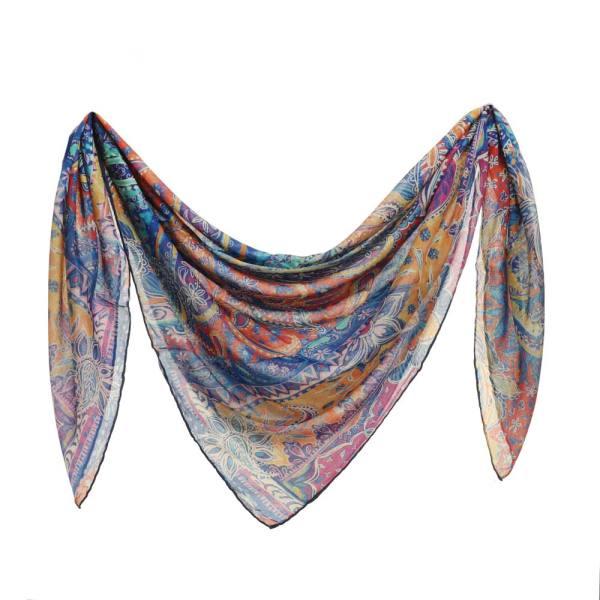 روسری زنانه نوولاشال مدل 0226