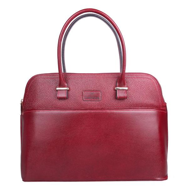 کیف دستی زنانه چرم ماکان کد DD-02