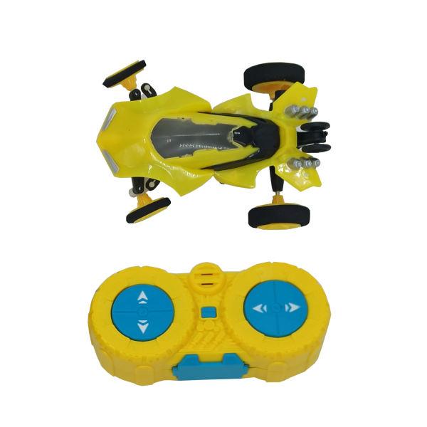 ماشین بازی کنترلی طرح باب اسفنجی کد 10049