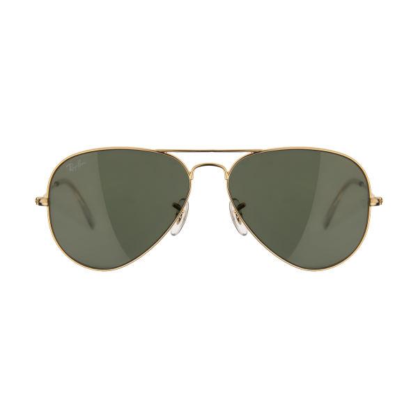 عینک آفتابی ری بن مدل 3025-l0205-58