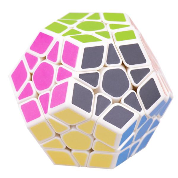 مکعب روبیک مدل مگامینکس کد 0043