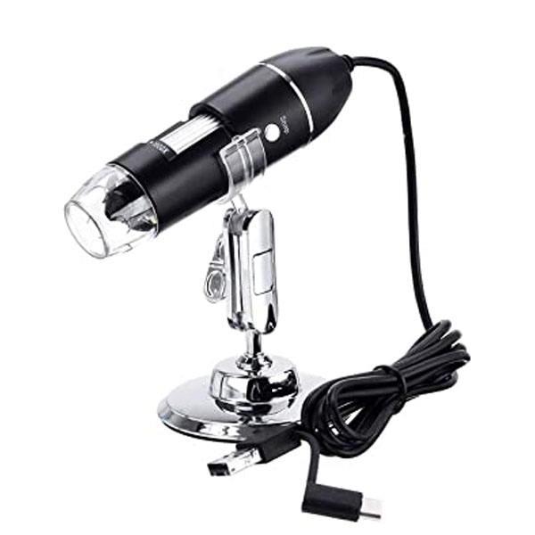 میکروسکوپ دیجیتال مدل 3USB-1600X