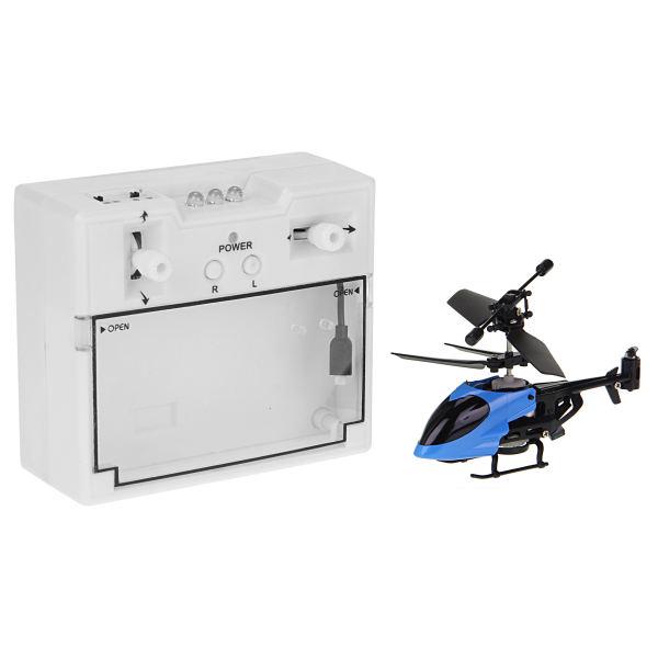 هلیکوپتر کنترلی مدل CH2.5