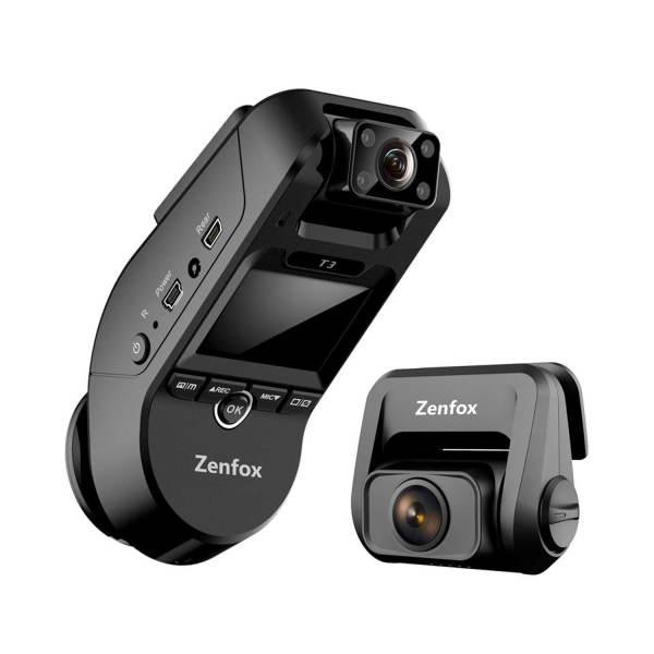 دوربین فیلم برداری خودرو مدل T3 3CH