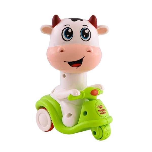 موتور بازی هپی موتو مدل گاو