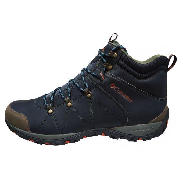 کفش کوهنوردی مردانه کلمبیا کد Cl7676