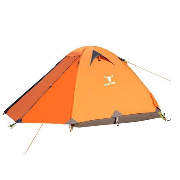 چادر کوهنوردی 2 نفره پکینیو مدل PKN_C2005
