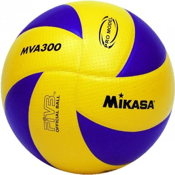 توپ والیبال مدل MVA 300 غیر اصل