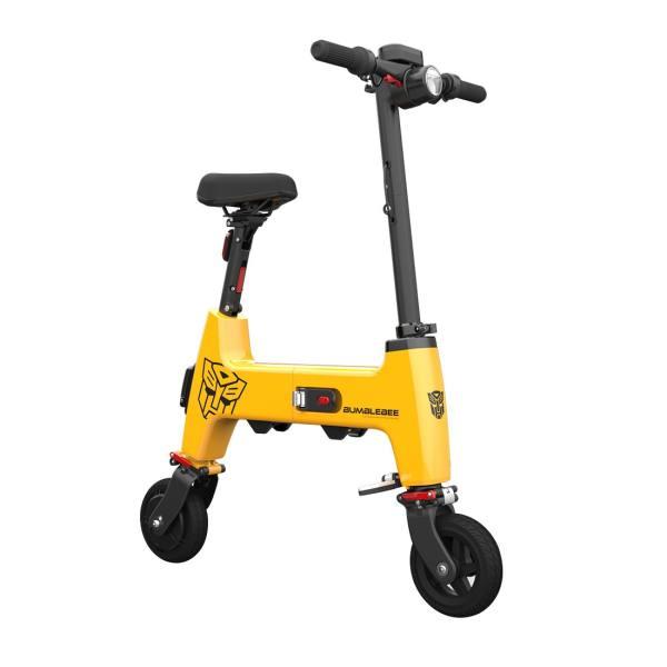 دوچرخه برقی هیمو مدل Himo H1