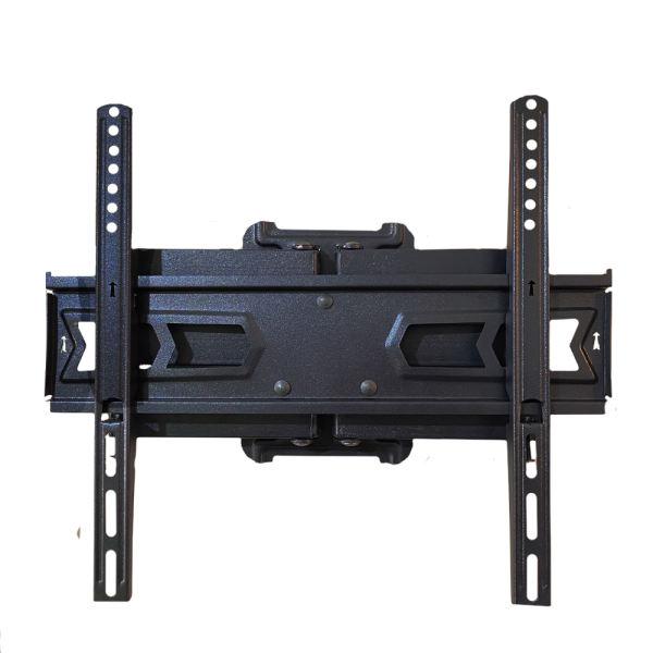پایه دیواری تلویزیون مدل 4D مناسبتلویزیون های ۴۳ تا ۶۵ اینچ