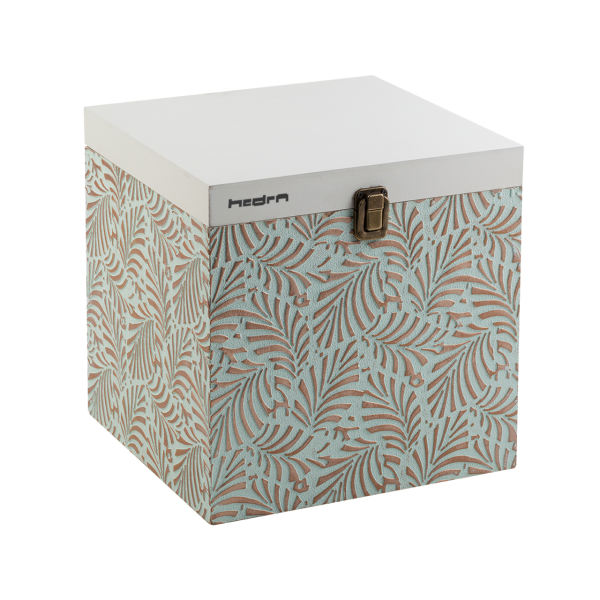 جعبه هدیه چوبی هدرا مدل JEMMA