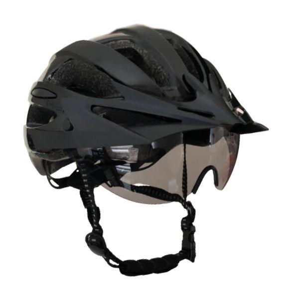 کلاه ایمنی دوچرخه مدل CAIRBULL کد CB10