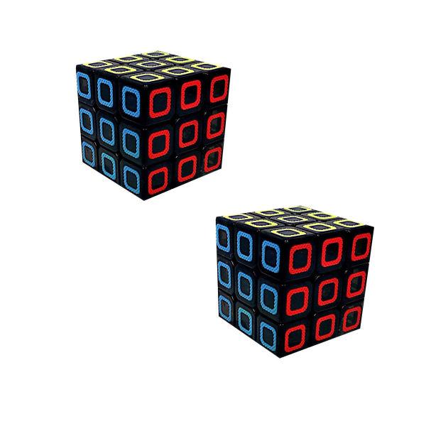 مکعب روبیک کد 0098 بسته 2 عددی