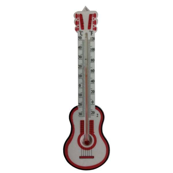 دماسنج محیطی طرح گیتار کد 10 مدل Gi