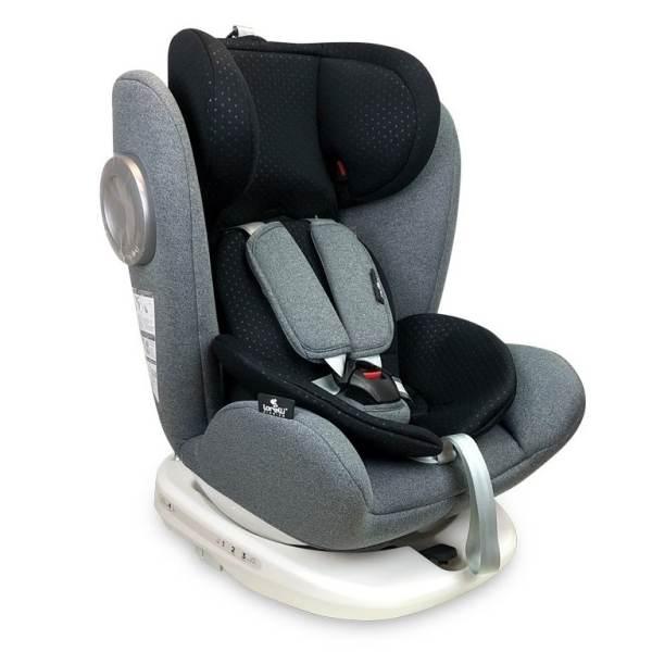صندلی خودرو کودک لورلی مدل لوسو
