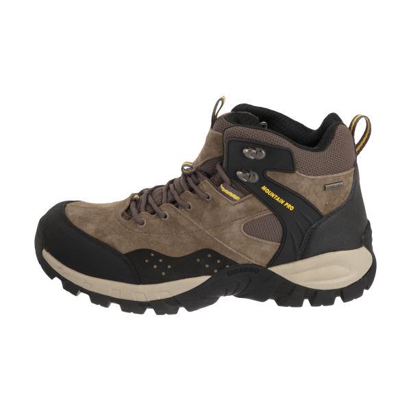 کفش کوهنوردی مردانه مانتین پرو مدل 1014-2