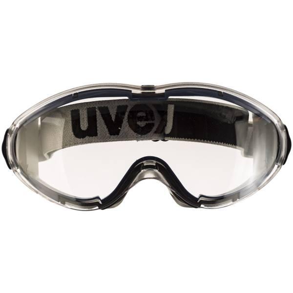 عینک ایمنی یووکس مدل 9302600