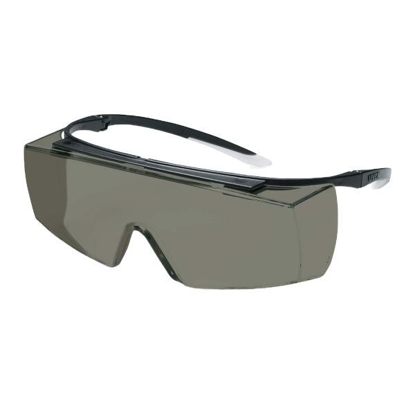 عینک ایمنی یووکس مدل super f OTG