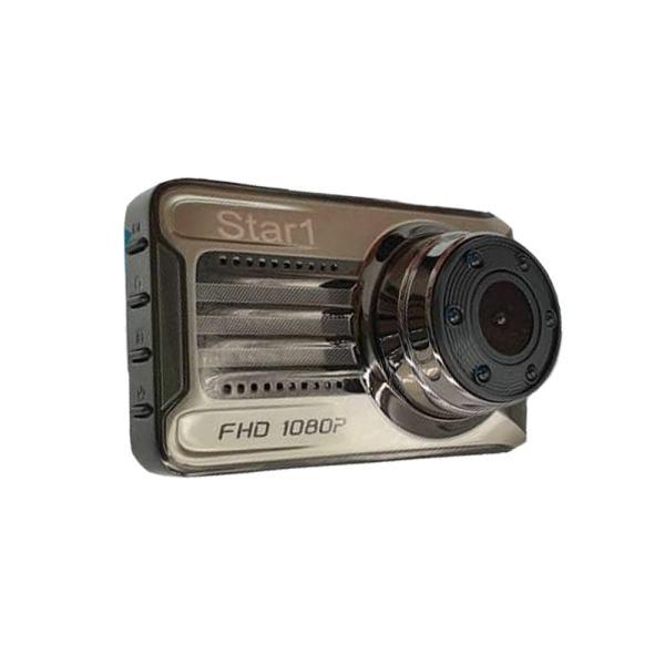 دوربین فیلم برداری خودرو استاروان مدل T666G