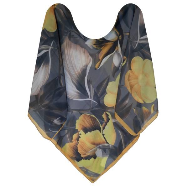 روسری زنانه مدل Sheypoori 120