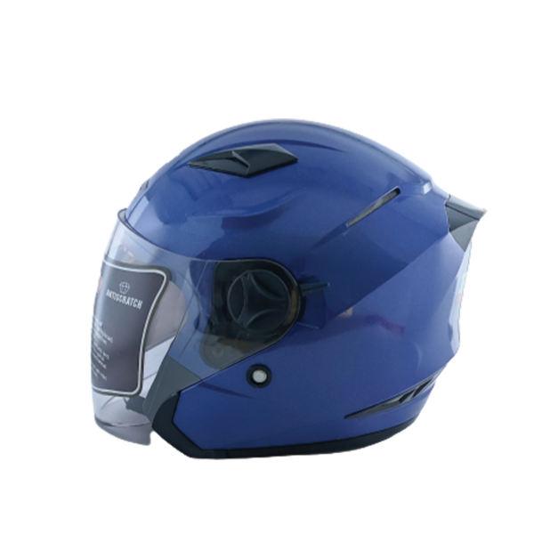 کلاه کاسکت رادین مدل blu_405