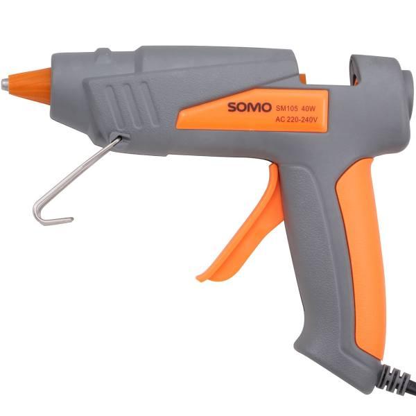 دستگاه چسب تفنگی سومو مدل SM105