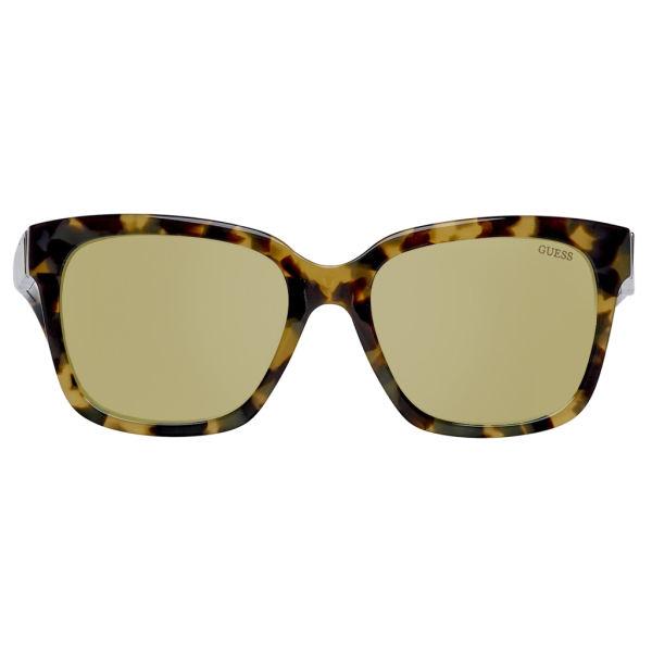 عینک آفتابی مردانه گس مدل GU685552Q