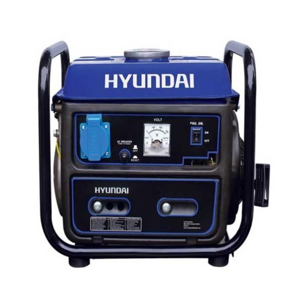 موتور برق بنزینی هیوندای مدل 2010-HGPG