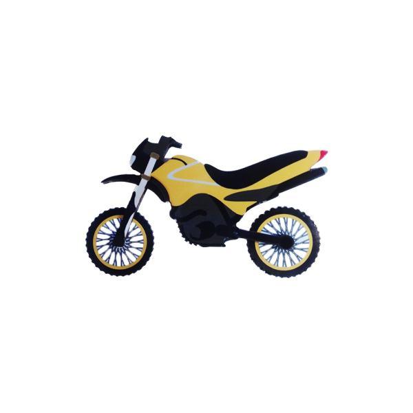 موتور بازی مدل تریل کراس