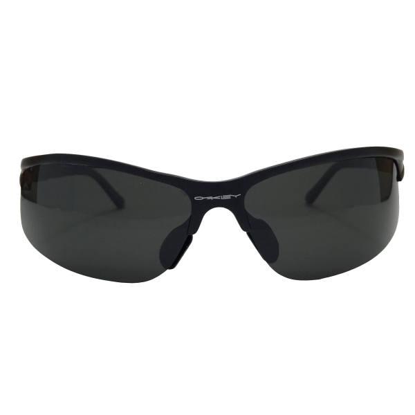 عینک آفتابی مردانه اوکلی مدل بینهایت