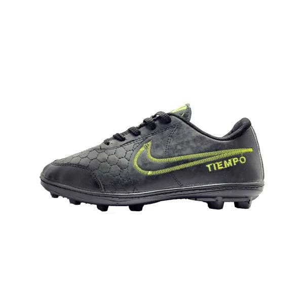 کفش فوتبال مردانه مدل BlپktiempoF