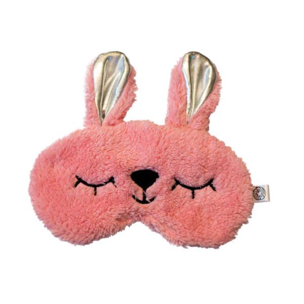 چشم بند قاصدک طرح خرگوش کد G011