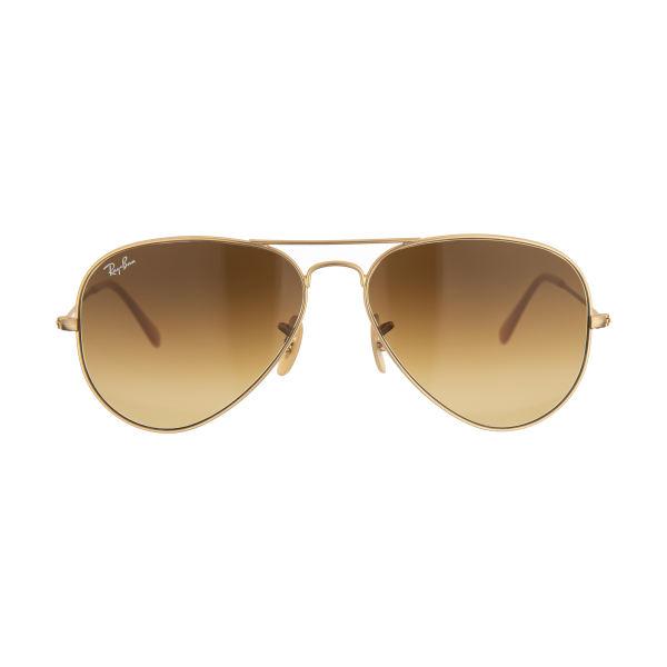 عینک آفتابی ری بن مدل 3025-112/85-58