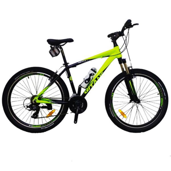 دوچرخه کوهستان جیتان مدل GT1000 سایز 26