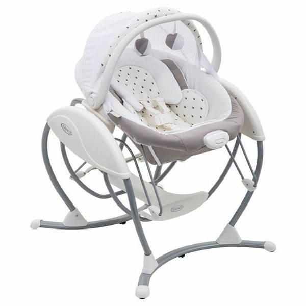 تاب برقی نوزاد گراکو مدل glider sprinkle
