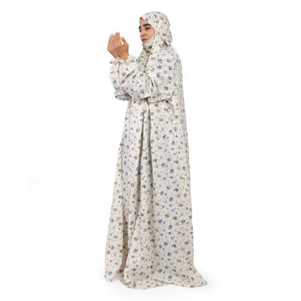 چادر نماز مدل الهام
