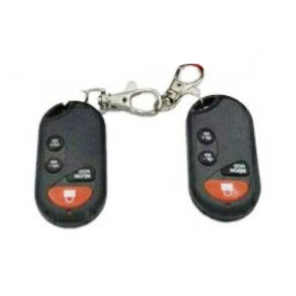دزدگیر موتور سیکلت مدل MOTORBIKE MP3 Audio