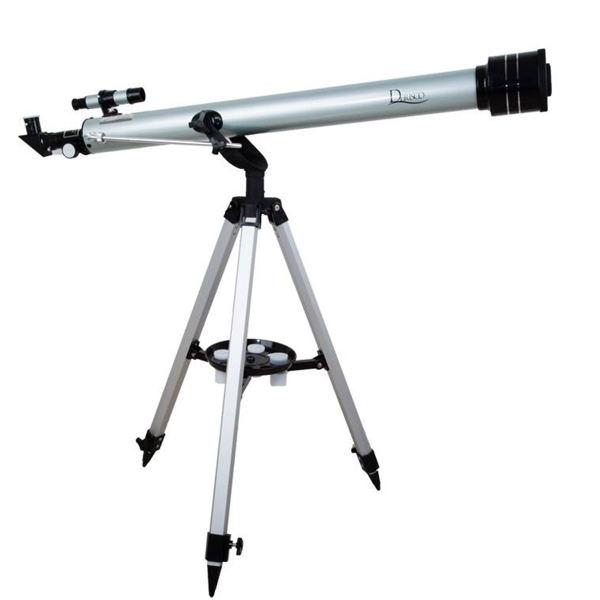 تلسکوپ دریسکو مدل 60f700