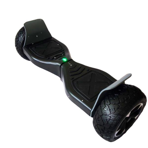 اسکوتر برقی آیم نات ربات مدل Offroad 2021 Black