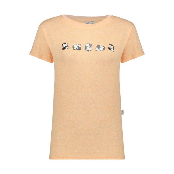 تی شرت زنانه مون مدل 163125224