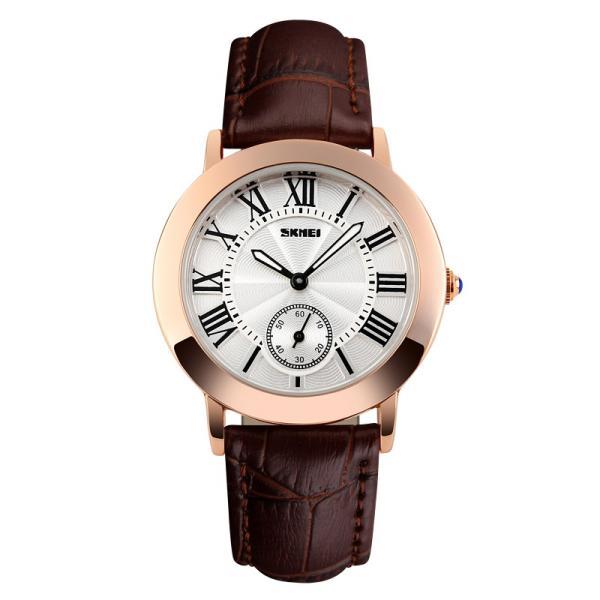 ساعت مچی عقربه ای زنانه اسکمی مدل 1083 کد 06