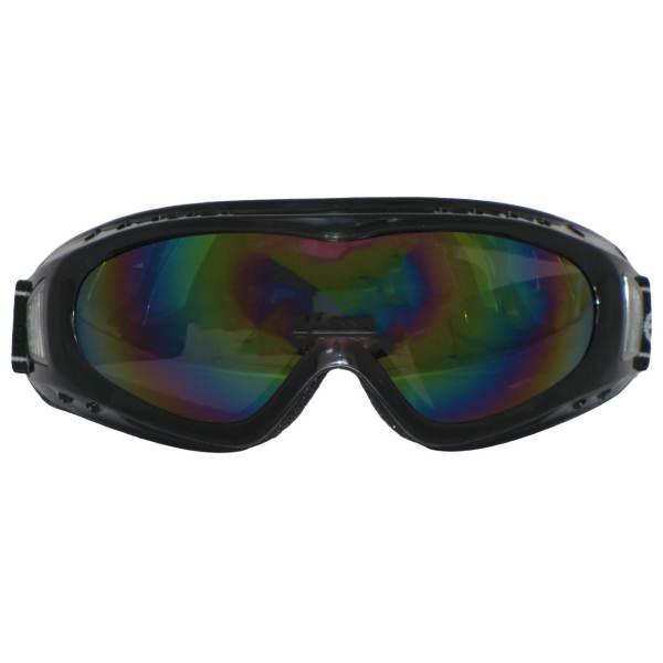 عینک موتور سواری کواستلا مدل KST
