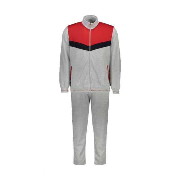 ست سویشرت و شلوار ورزشی مردانه مدل VG1010