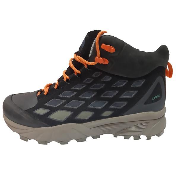 کفش کوهنوردی مردانه نورث فیس مدل endurus hike gtx
