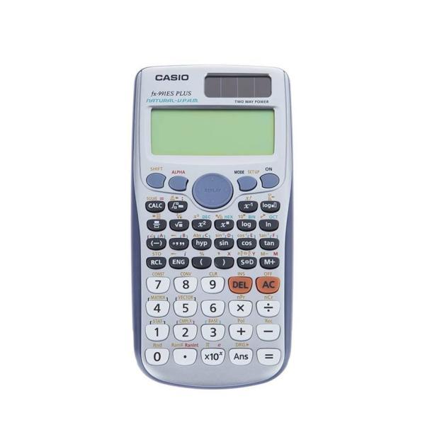ماشین حساب کاسیو مدل FX-991 ES PLUS
