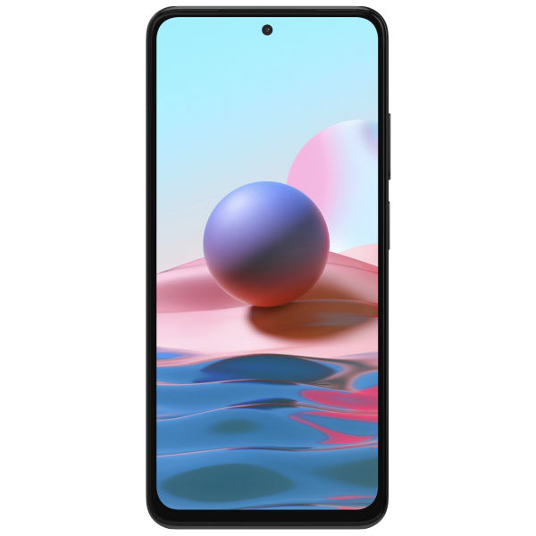 گوشی موبایل شیائومی مدل Redmi Note 10 M2101K7AG دو سیم کارت ظرفیت 64 گیگابایت و رم 4 گیگابایت