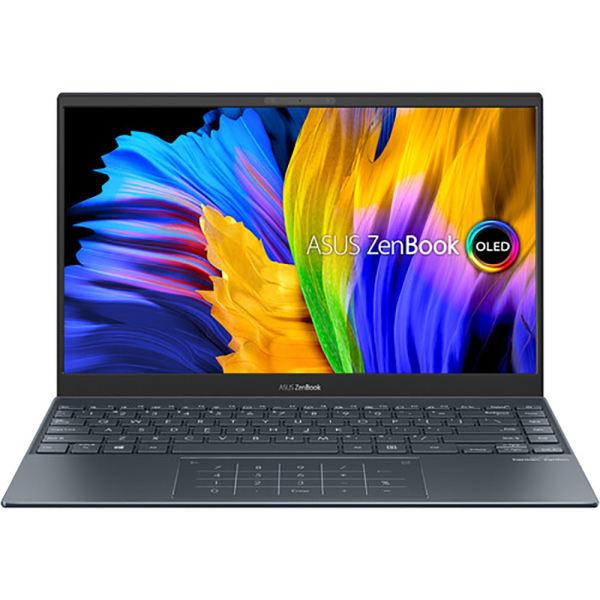 لپ تاپ 13.3 اینچی ایسوس مدل ZenBook 13 UM325UA-KG063