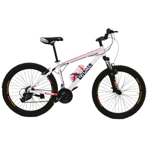 دوچرخه کوهستان مدل ریوال سایز 26