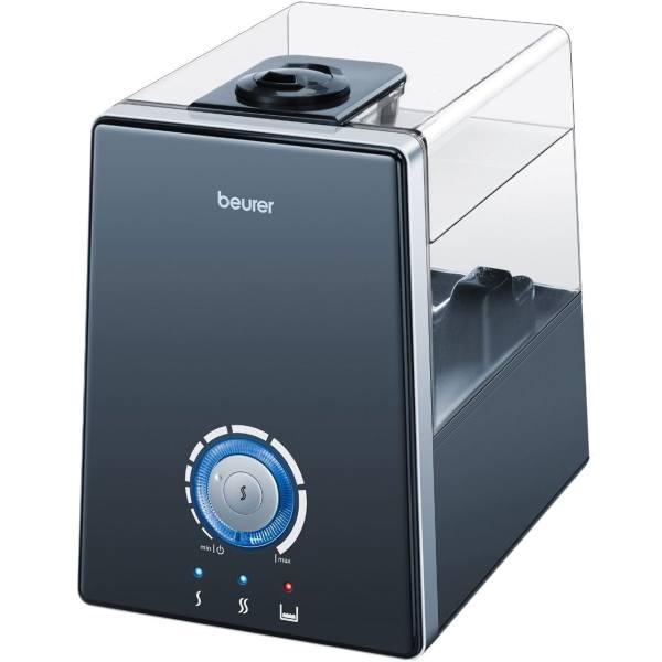دستگاه بخور سرد و گرم بیورر مدل 88