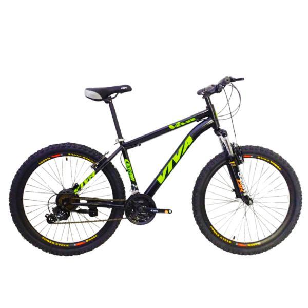 دوچرخه کوهستان مدل ویوا 001 سایز 26 غیر اصل